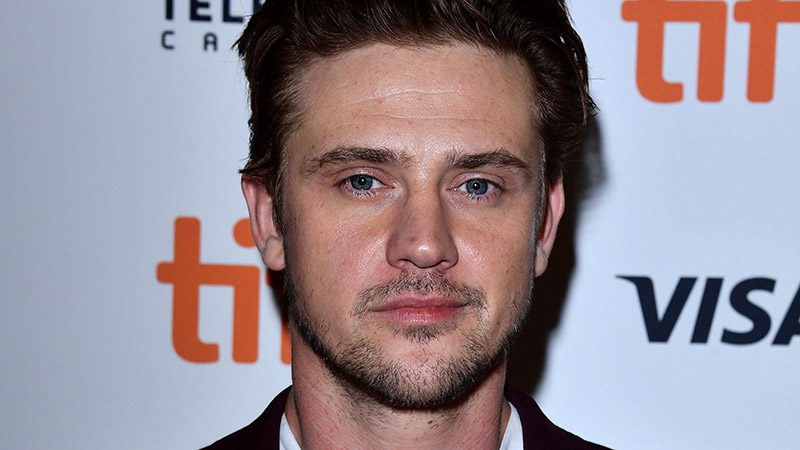 Eight for Silver Horror Feature Casts Boyd Holbrook & More