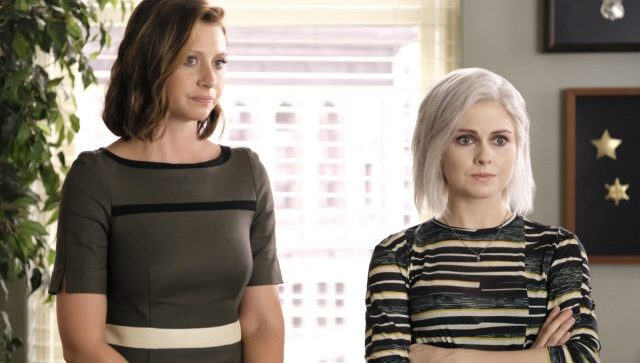 iZombie Season 5 Photos and Synopsis Releasesd