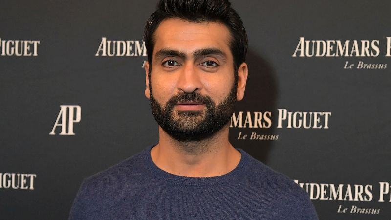 Kumail Nanjiani In Talks to Join Marvel's 'Eternals'