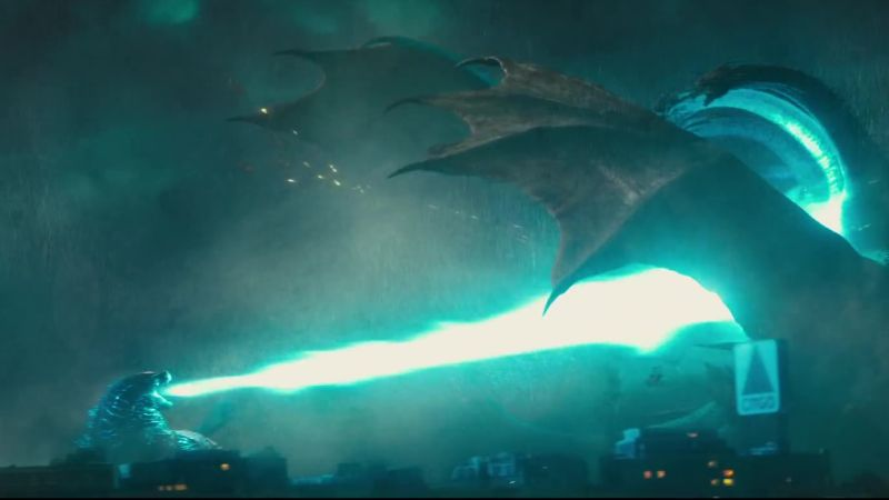 'Godzilla: King of the Monsters' Final Trailer: The Titans Are Back