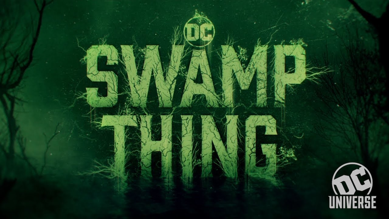 New 'Swamp Thing' Teaser Reveals First Official Look At Titular Character