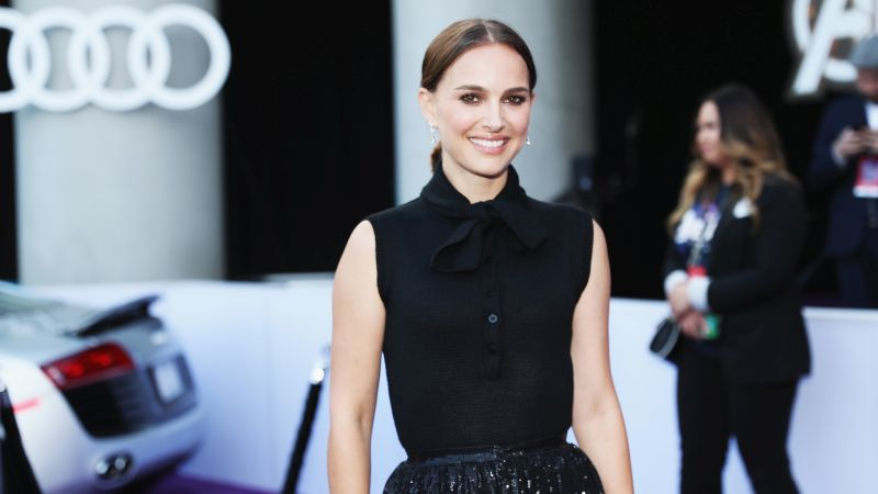 Disneynature Enlists Natalie Portman for Disney+ Doc Dolphin Reef