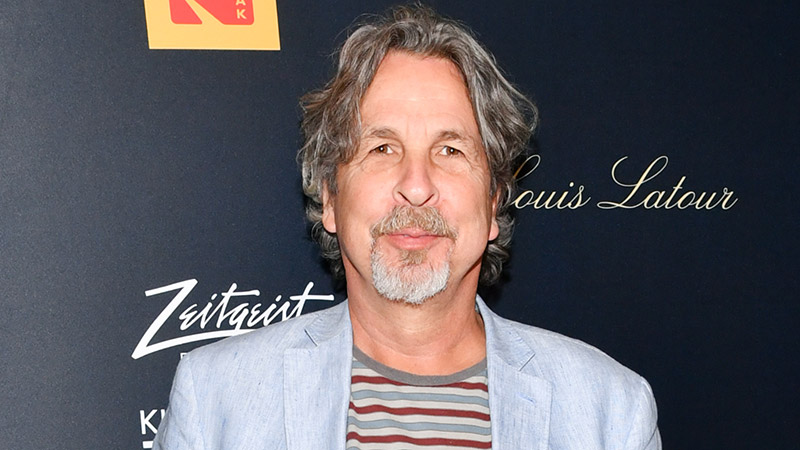 The Greatest Beer Run Ever Being Adapted by Peter Farrelly