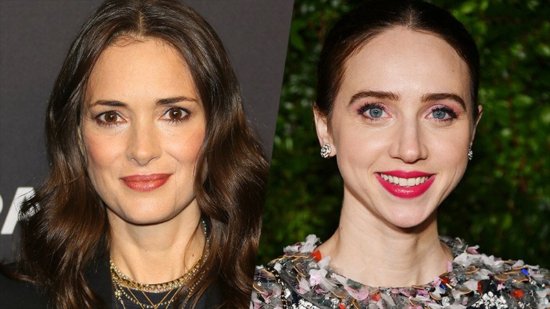 The Plot Against America Casts Winona Ryder, Zoe Kazan & More