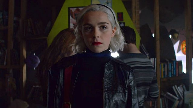Chilling Adventures of Sabrina Season 2 Episode 2 Recap