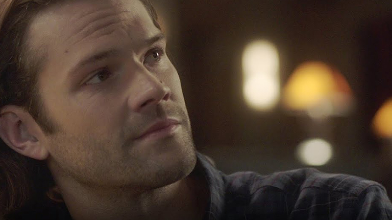 The CW's Supernatural Episode 14.19 Sneak Peek Released