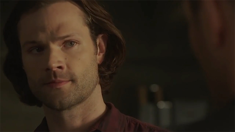 Supernatural 14.19 Promo: Jack in the Box