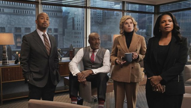 The Good Fight Renewed For a Fourth Season at CBS All Access