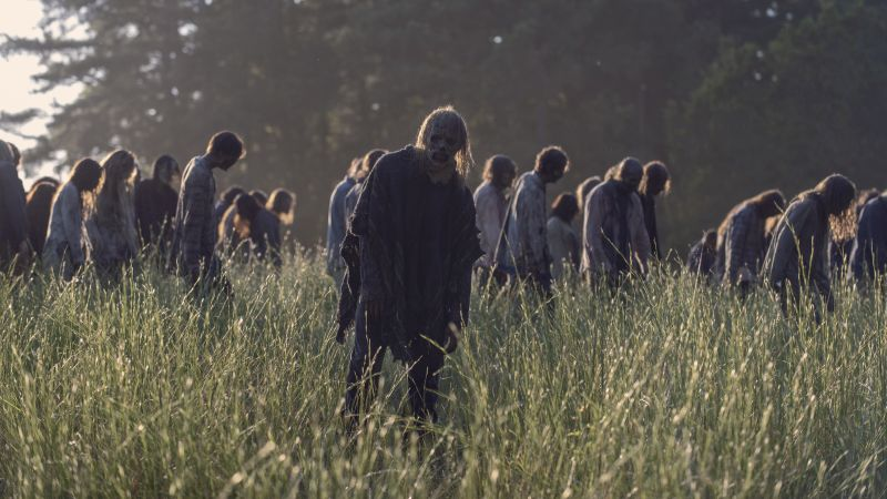 New The Walking Dead Spinoff Series Set To Debut In 2020