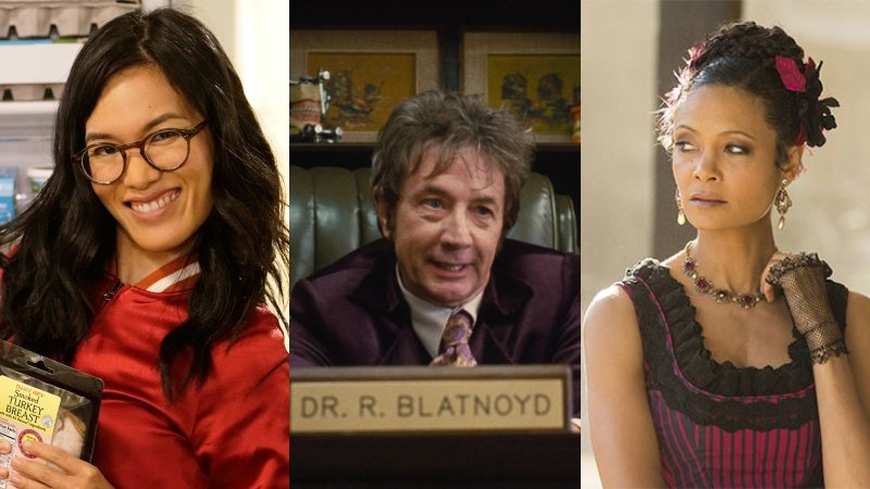 Big Mouth Season Three Lands Ali Wong, Martin Short & Thandie Newton