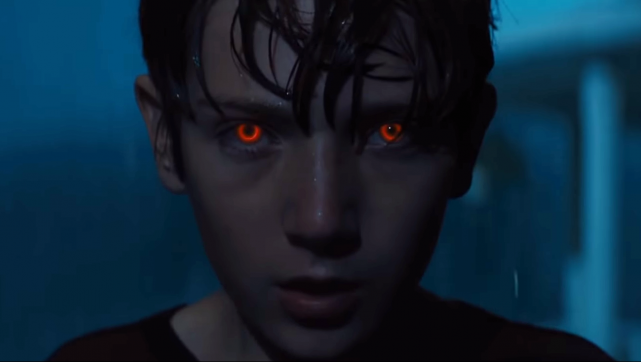 Evil Has Found Its Superhero in Brightburn Final Trailer