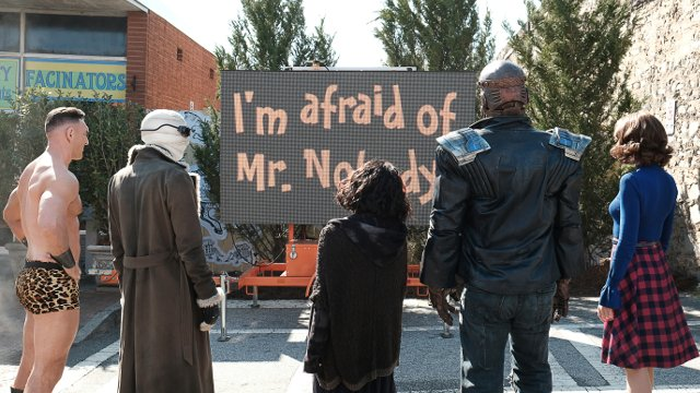 Doom Patrol Episode 14 Recap