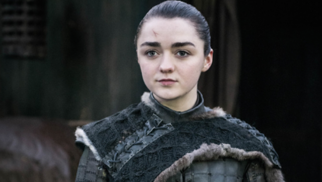 Game of Thrones: HBO Exec Shoots Down Arya Spin-Off