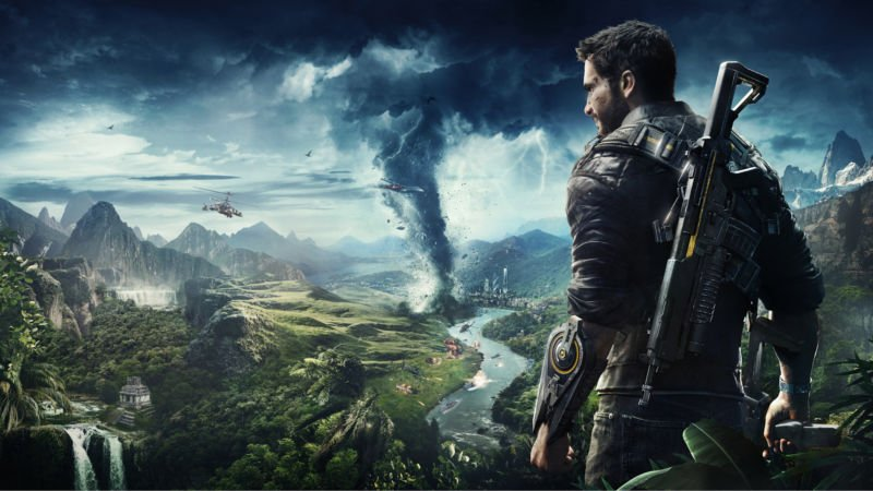John Wick's Derek Kolstad Tapped For Just Cause Film Adaptation