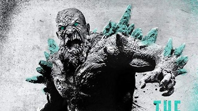 Meet Doomsday in the New Krypton Season 2 Featurette