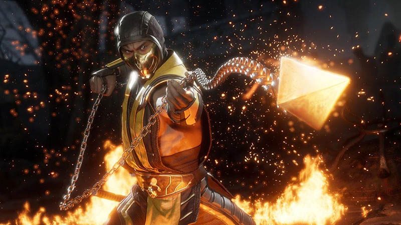 Mortal Kombat Reboot Set for 2021 Release