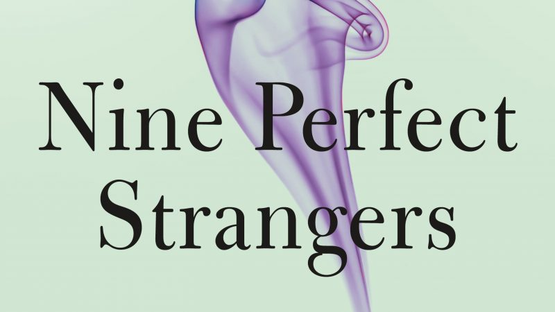 Hulu orders Nine Perfect Strangers