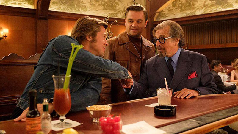 First Once Upon a Time in Hollywood Reactions Call It Tarantino's Masterpiece