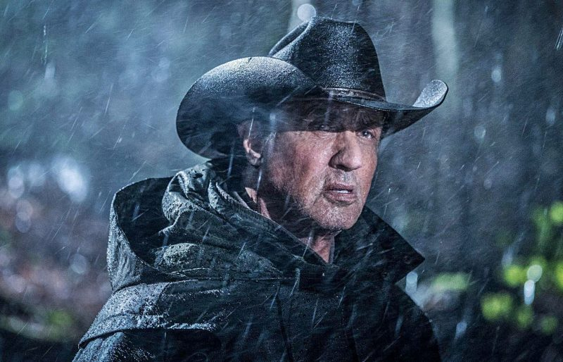 Rambo: Last Blood teaser trailer