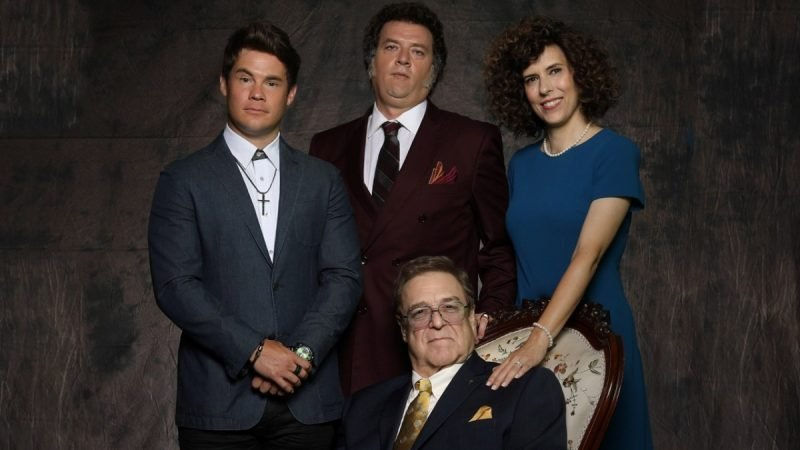 The Righteous Gemstones Promo Highlights the Family Legacy