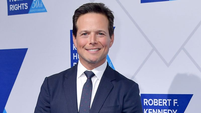 Scott Wolf to Replace Freddie Prinze Jr. in The CW's Nancy Drew Series