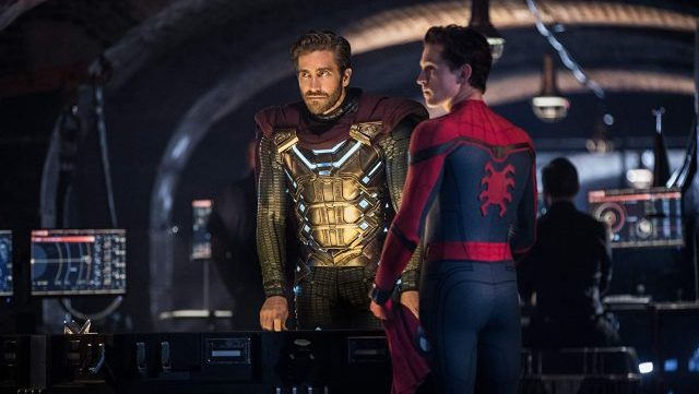 Spider-Man Thinks He's Not Right for the Job in New Far From Home Clip