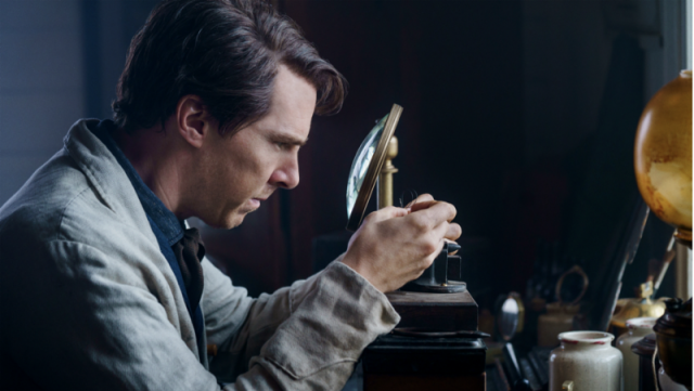 Benedict Cumberbatch's The Current War Finally Gets a Release Date
