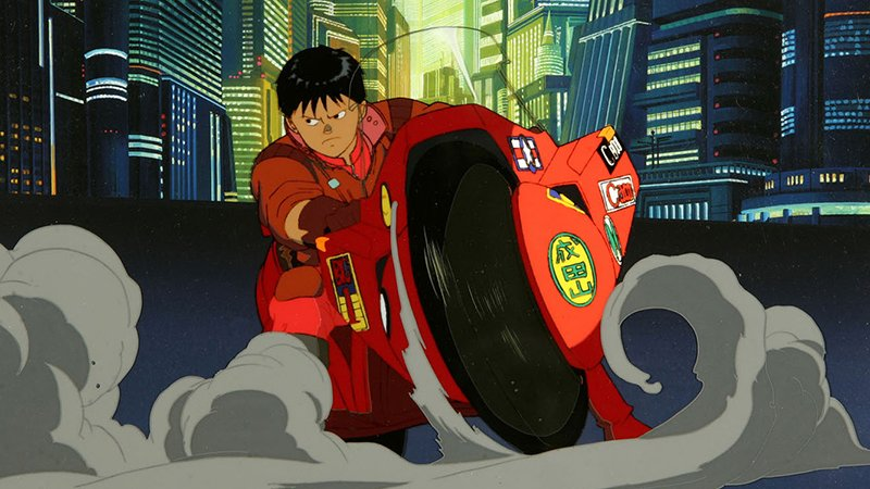 Taika Waititi's Akira Release Date Confirmed for May 2021