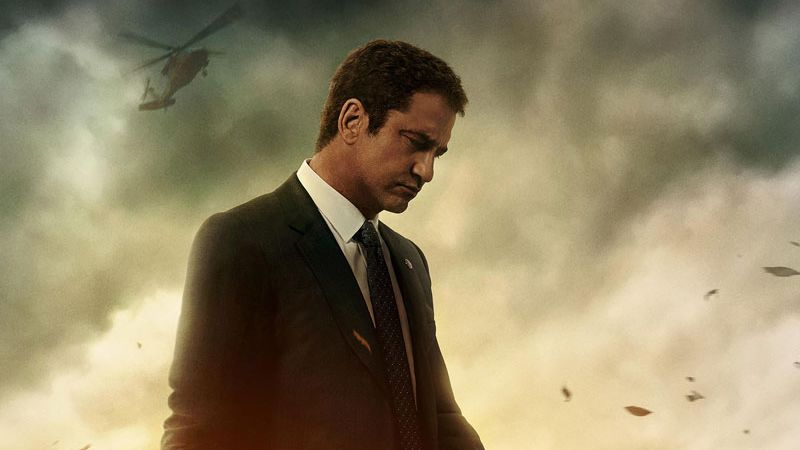 Angel Has Fallen Trailer: Gerard Butler Returns as Mike Banning