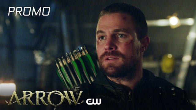 Arrow Season 7 Finale Promo: You Have Saved This City