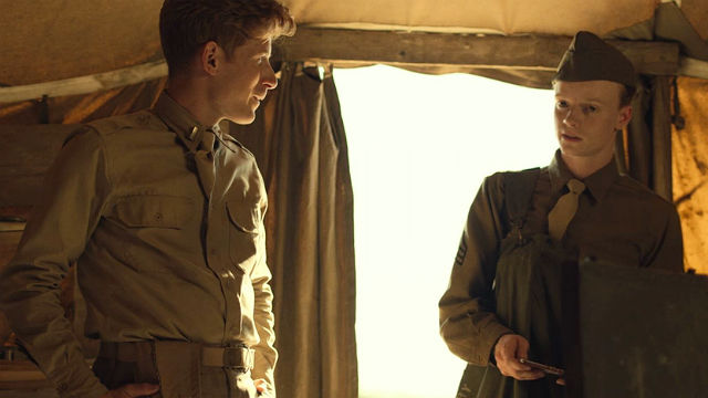 Catch-22 Season 1 Episode 1 Recap