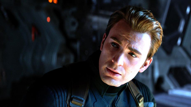 Antoine Fuqua & Chris Evans' Infinite Gets August 2020 Release Date