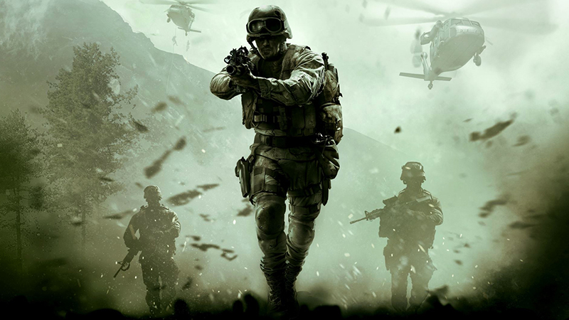 Going Dark: Call of Duty 2019 Announcement Coming Tomorrow