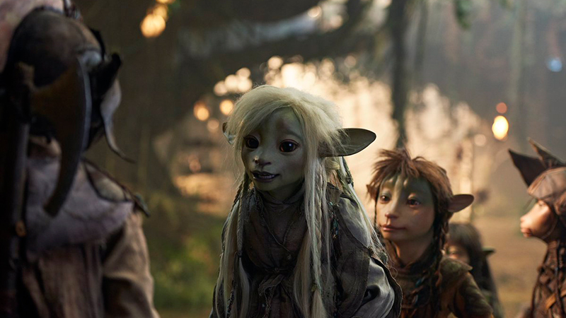 The Dark Crystal: Age of Resistance Photos, Premiere Date Released
