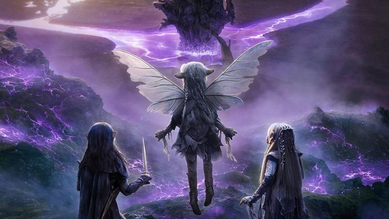 The Dark Crystal: Age of Resistance Teaser Trailer Debuts!