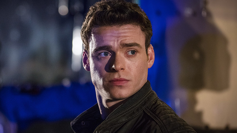 Richard Madden Joins Marvel's The Eternals Movie