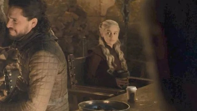 HBO Responds to Game of Thrones Coffee Cup Controversy