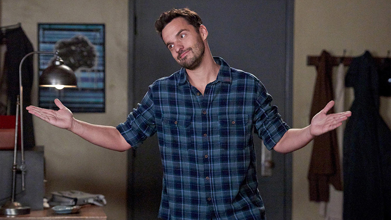 Jake Johnson to Star Opposite Cobie Smulders in ABC's Stumptown