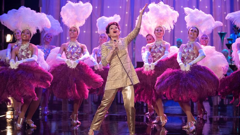 Watch Renée Zellweger as Judy Garland in the Teaser Trailer for Judy