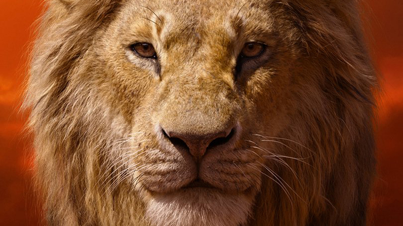 Disney Unveils New Character Posters For 'The Lion King' Remake