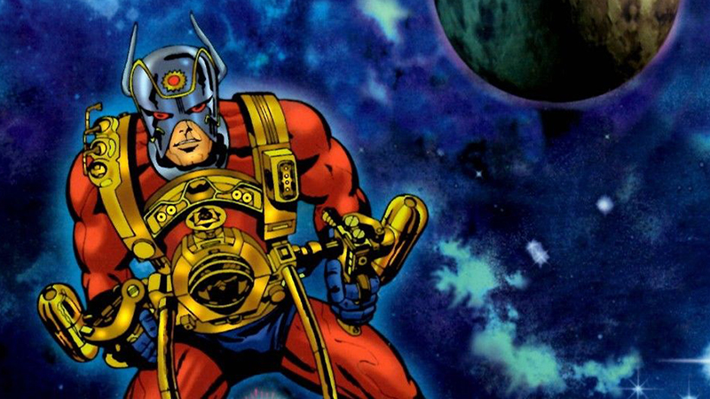 The New Gods: Tom King to Co-Write Screenplay with Ava DuVernay