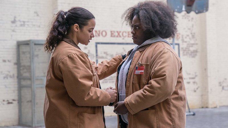 'Orange Is The New Black' Premieres Trailer for Final Season