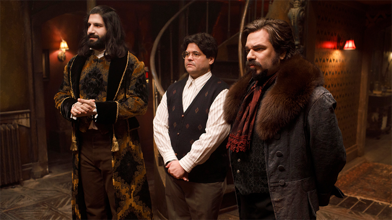 FX's What We Do in the Shadows Renewed for Season 2