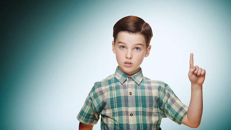 Young Sheldon Season 2 Finale to Feature Young Versions of Big Bang Theory Cast