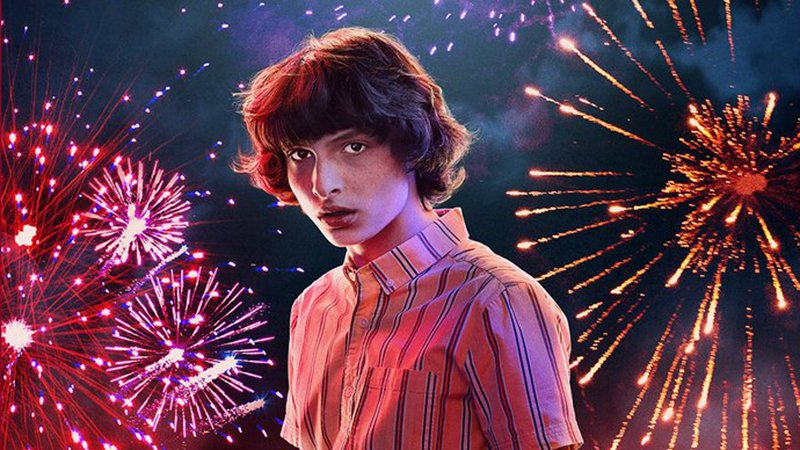 STRANGER THINGS: Fans divided over Stranger Things latest raunchy season 3 teaser