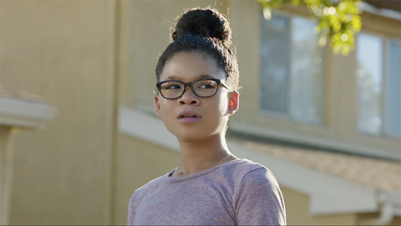 Storm Reid Joins Blumhouse's The Invisible Man Adaptation