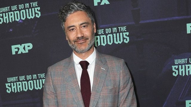 Taika Waititi and Netflix Exit From Stop-Motion Animated Pic Bubbles