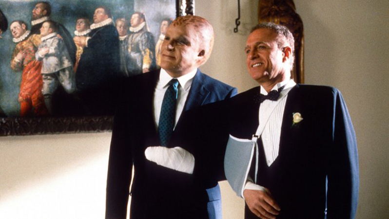 Disney Halts Fox's Remake of Alien Nation