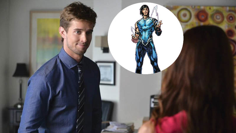 Pretty Little Liars' Drew Van Acker Joins Titans Season 2