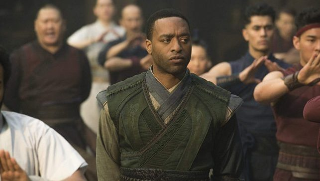 Chiwetel Ejiofor Joins Charlize Theron in Netflix's The Old Guard